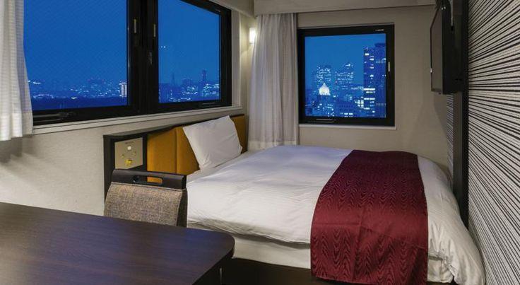 Best Hotels in Chiyoda, Tokyo: APA Hotel Hanzomon Hirakawacho (3 stars)