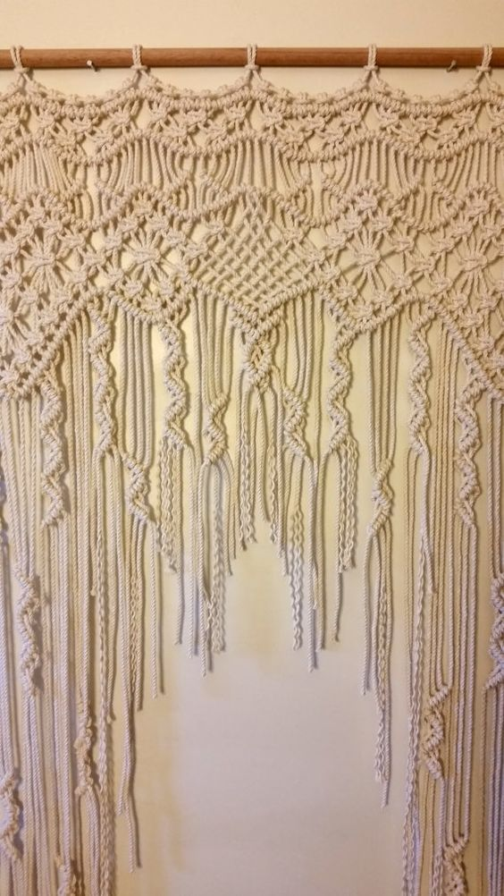 20 Best Macrame Projects Images On Pinterest Wedding