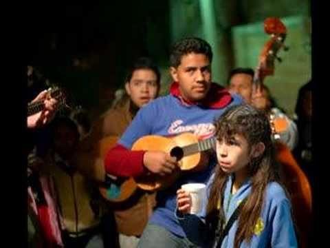 Video: A Time for Las Posadas