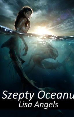 """#wattpad #horrory """"Ukrzyżuję sumienie Zabiorę z mych ramion cierpienie Konaj w morza głębinie Dopóki cię nie zabiję  - Nie słuchaj, bo woda lubi pożerać słuchaczy jej szeptów.""""  ~*~ Gdzieś na środku oceanu, gdzie wokół można ujrzeć jedynie rozciągające się, aż po horyzont lustro wody, tonie polski statek. Czy rozbit..."""