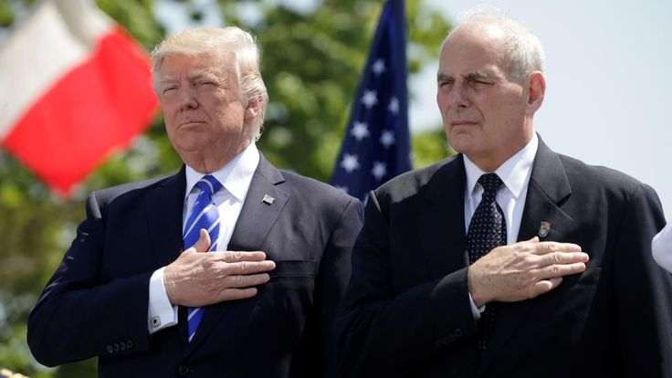 foxnewsonline@foxnews.com (Fox News Online)   Incoming White House Chief of Staff John Kelly plans to bring in one of his deputies from the Department of Homeland Security when he begins his new job Monday. Kirstjen Nielsen, who has served as chief of staff under Kelly at DHS, will follow her... - #Bringing, #Deputy, #DHS, #House, #Kelly, #News, #White