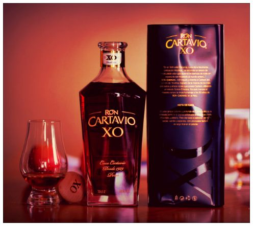 RUM CARTAVIO XO 18 YO Prodotto invecchiato 18 anni per commemorare gli 80 anni della della distilleria. #Rum #Cartavio