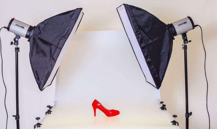 Produktfotografie: Tipps und Tricks