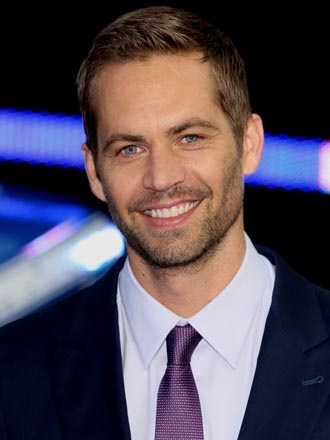 Paul Walker at the Fast and Furious 6 Premiere