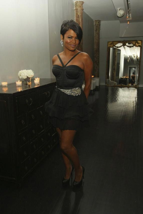 Nia Long is one of the most famous black female celebrity in America. Nia has be…