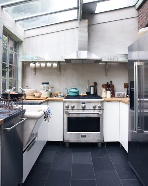 153 Best Daylight In Kitchens Images On Pinterest
