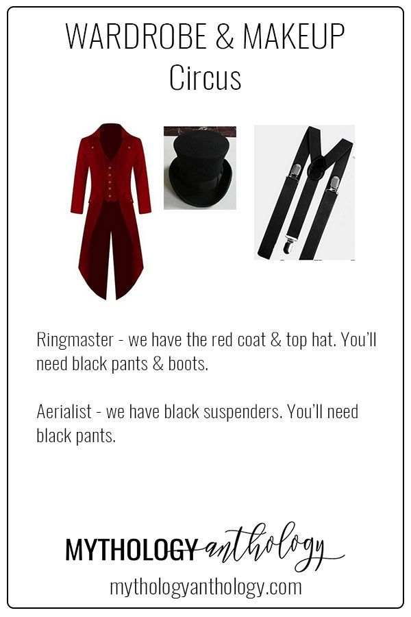The Black Pants Suspenders Bundle For Mac