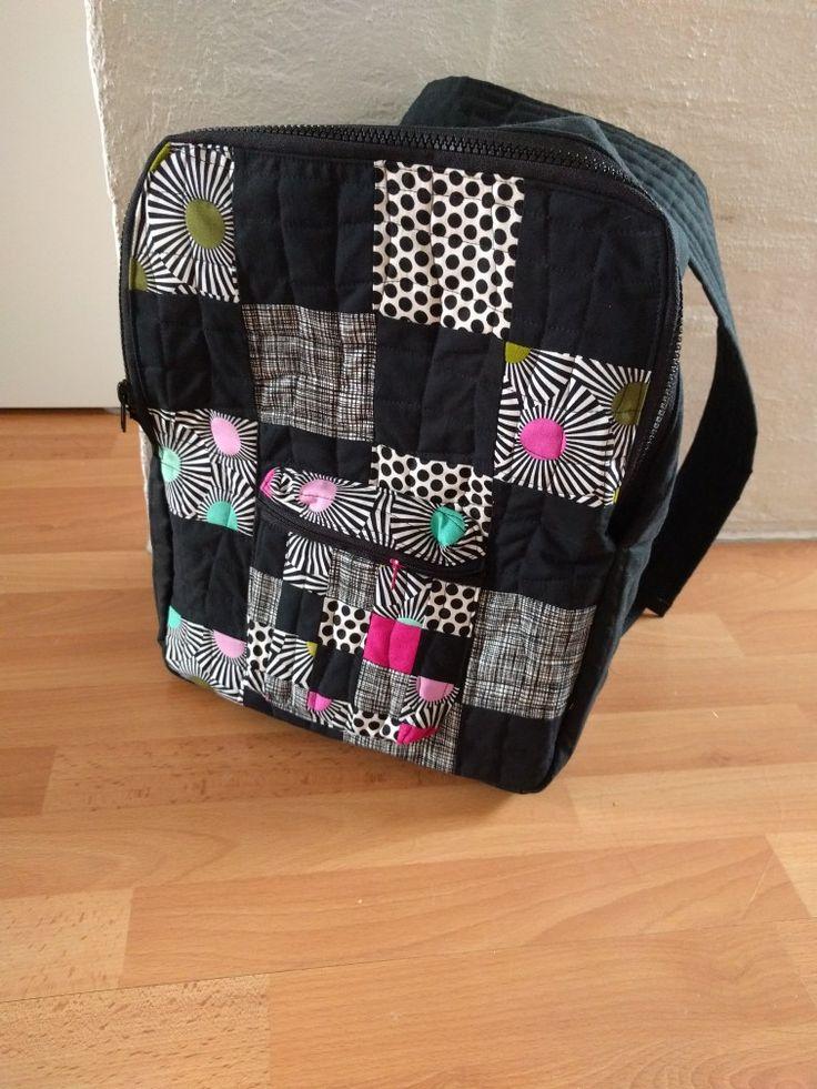 Bag pack july 2017