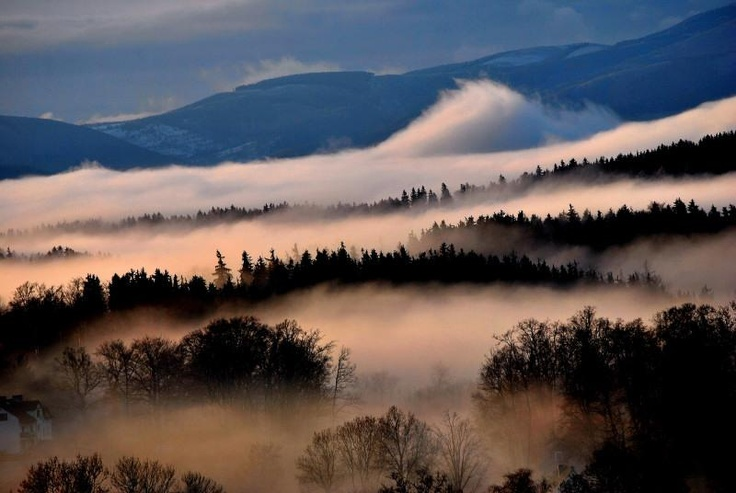 Karkonosze National Park, Poland - Pixdaus