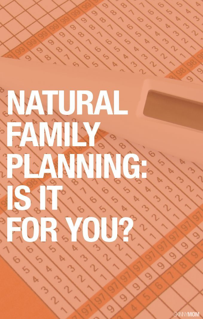 essay on natural family planning