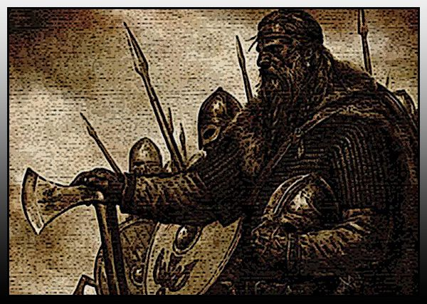 Pictures Of Famous Vikings 21