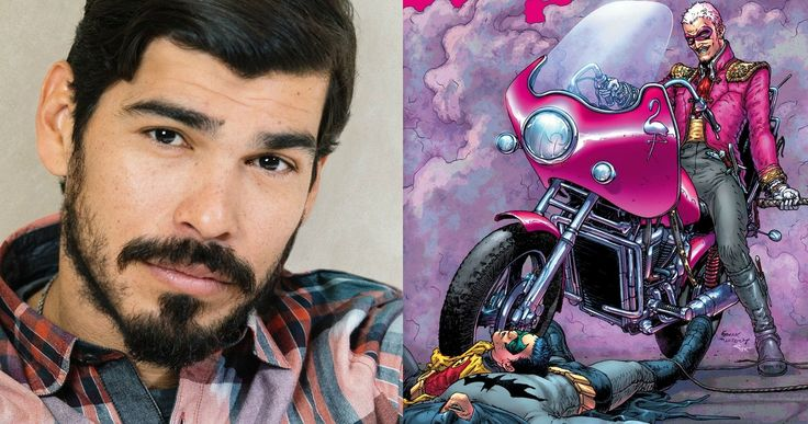'Gotham' Season 2 Gets 'Looking' Star as Villain Eduardo Flamingo -- The villains continue to rise in 'Gotham' Season 2 as yet another iconic DC Comics villain is added to the popular Fox series. -- http://movieweb.com/gotham-season-2-villain-eduardo-flamingo-raul-castillo/