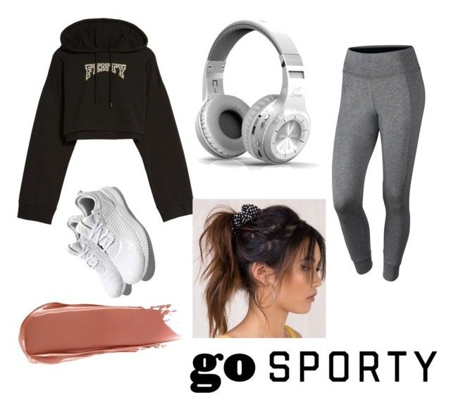 """""""Untitled #21"""" by jasmimosa on Polyvore featuring NIKE, Puma, adidas and NARS Cosmetics"""