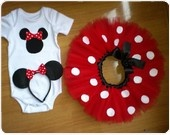MINNIE SET 2