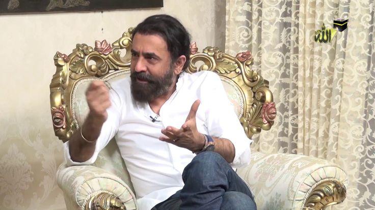 An Exclusive Interview with Shahzad Nawaz - Arrahman Arraheem Network  #ARAR #Islam #Pakistan #NajamSheraz #ShahzadNawaz