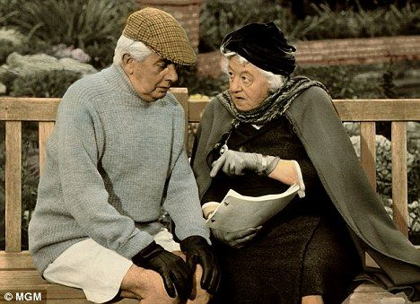 The character was most famously played by Margaret Rutherford in the 1960s films