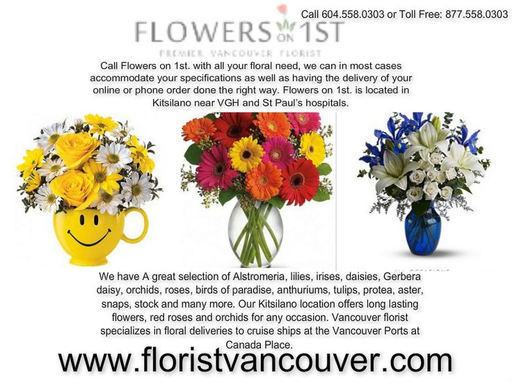 Fruit Flower Baskets Vancouver : Best images about florist in vancouver bc your local