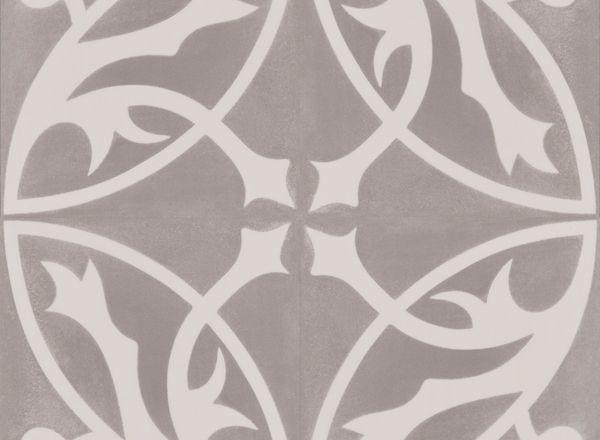 Flexxfloors Grey Tile 299 pr kvm, entreen evt kjøkken og. også i svart  fra gulvspesialisten Vinylgulv med klassisk portugisisk mønster. Gulvet kan legges i heldekkende mønster, http://www.gulvspesialisten.no/produkter/praktiske-gulv/vinyl/flexxfloors-black-tile/eller i kombinasjon med Grey Border Motive / Uniform Grey. Vinylen monteres ved å klistre direkte på undergulvet.http://www.gulvspesialisten.no/produkter/praktiske-gulv/vinyl/flexxfloors-grey-tile/