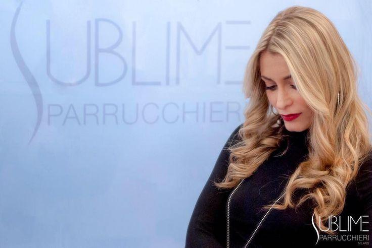 #bionda #blonde #barbie #sublime #color #Milano #fashion #hairstylist #style #tobe #esprimitialmeglio