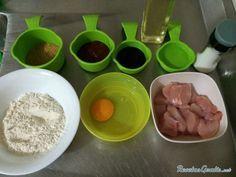 Aprende a preparar pollo agridulce chino con esta rica y fácil receta. Si te gusta la comida china seguro que conoces su famoso pollo agridulce. Si la respuesta es...