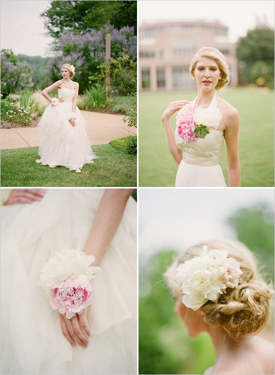 100 Best Wearable Flowers Images On Pinterest