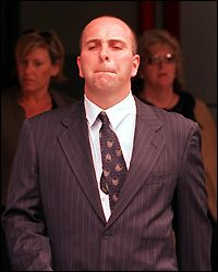 Jason Matthew Patrick Moran (22 September 1967 – 21 June 2003) was an Australian criminal from Melbourne, Victoria, and one of the leaders of the Moran crime family, notable for its involvement in the Melbourne gangland killings.