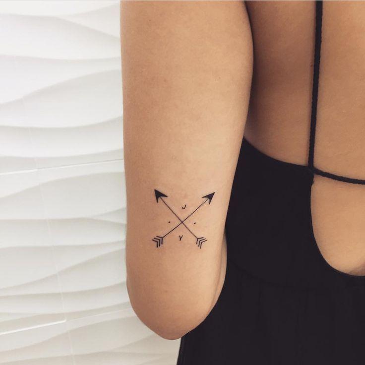 #tattoo   Kleine tattoos ideen, Tattoo ideen, Tattoos