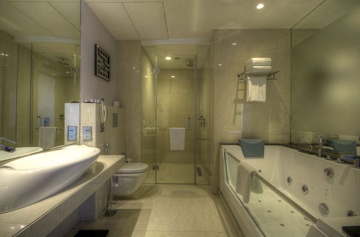 Delicieux Park Plaza Kolkata Ballygunge   Kolkata   Like The Tub And The Layout Of  This Simple