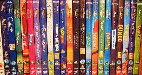 Love Disney!