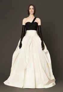 Вера Вонг: свадебные платья 2016 в Москве. 62 фото платьев Vera Wang