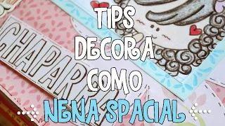 Nena Spacial - YouTube