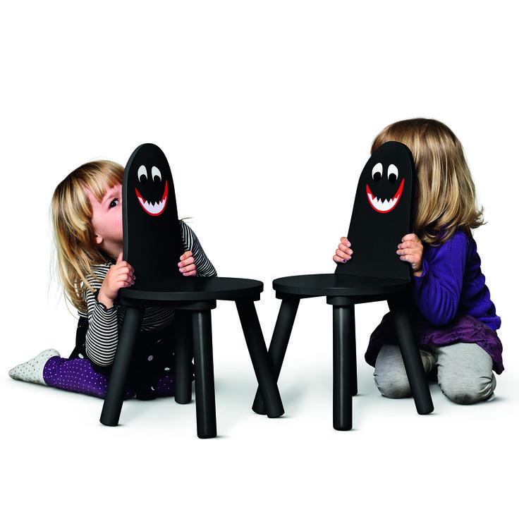 Halloween Chairs