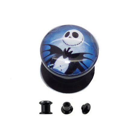 piercing ecarteur acrylique 10 mm mr jack