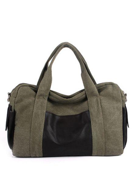 cute messenger bag... http://www.dresslily.com/canvas-and-color-matching-design-messenger-bag-for-men-product474987.html