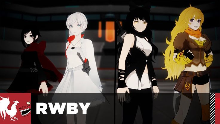 RWBY Volume 3: Opening Animation, I HAVE SO MANY FEELINGS ABOUT THIS