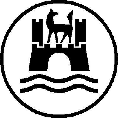vw wolfsburg logo graphic designs pinterest logos. Black Bedroom Furniture Sets. Home Design Ideas