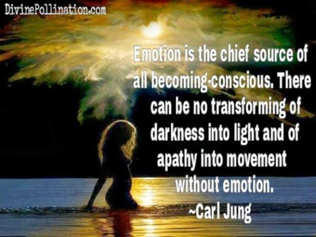 Carl Jung on Emotions | Carl Jung Depth Psychology