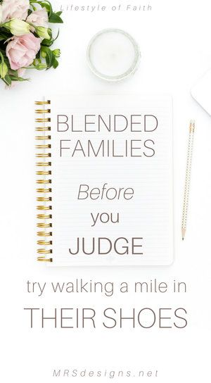 5 Truths Blended Families Wish the Church Knew