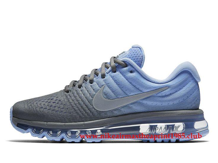 Nike Air Max 2017 Femme Gris/Bleu 849560_002 Chaussures de sport authentiques-1704130066 - Boutique Nike Vendre Chaussures Air Max Pas Cher,Livraison Gratuite!