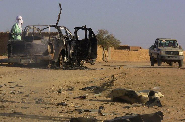 14 Orang Tewas Akibat Serangan Mantan Pemberontak Mali