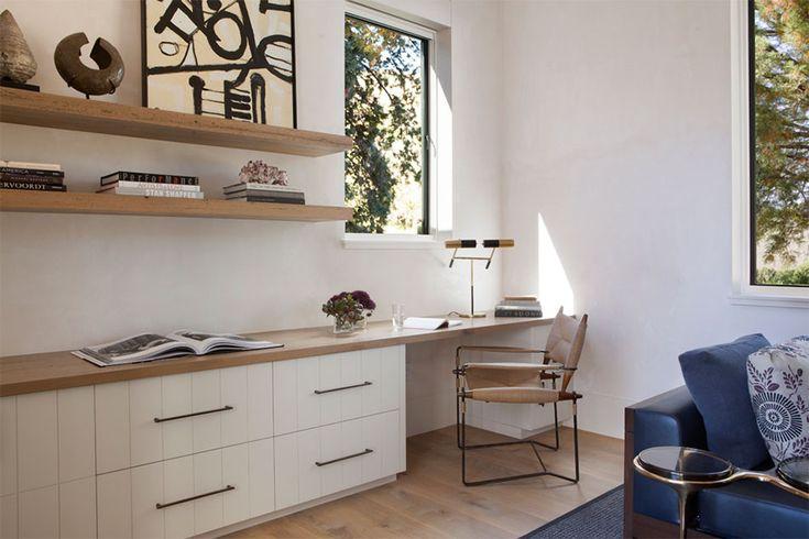 ScavulloDesign Interiors » Santa Lucia Preserve Modern Farmhouse Kristin Rowell, Principal