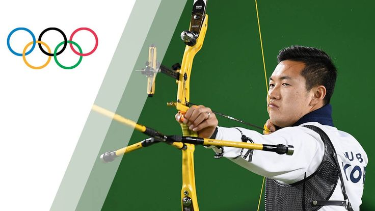 Rio Replay: Men's Archery Individual Gold Medal Match
