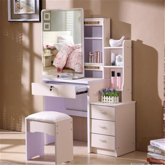 Swell Toaletka Do Sypialni Vanity Drawer Wooden Korean Bedroom Download Free Architecture Designs Ogrambritishbridgeorg
