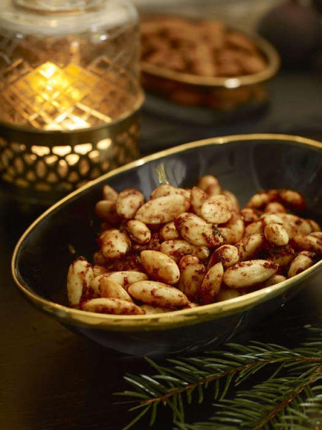 Ett gott och lite nyttigare julgodis! Läs också: Julgodis – klassiska, enkla och magiskt goda recept