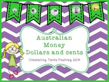 30 best images about australian money worksheets on pinterest coins activities and shopping. Black Bedroom Furniture Sets. Home Design Ideas