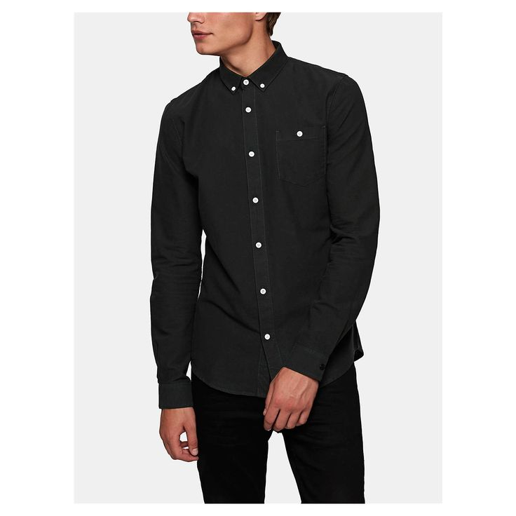 Overhemd, Oxford shirt - The Sting