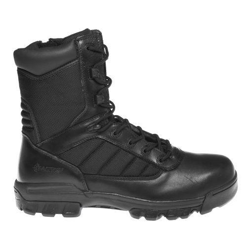 Bates Men's 8 Tactical Sports Side-Zip Boots