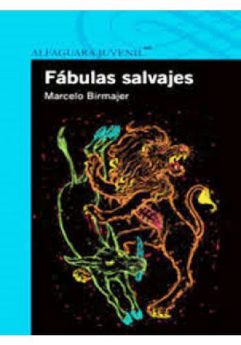 FABULAS SALVAJES