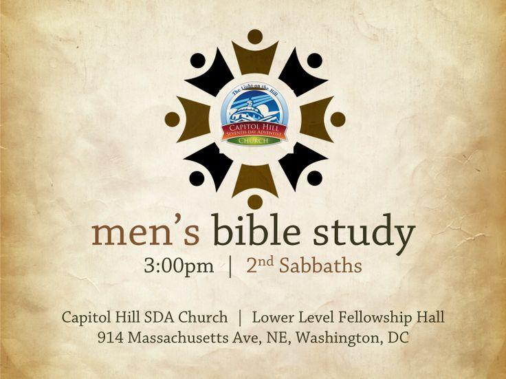 Bible Studies Flyer Template - FlyerHeroes