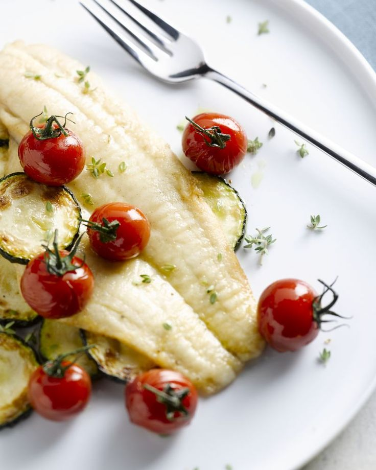 879 best vis images on pinterest fish dishes pisces and for Healthy fish dinner
